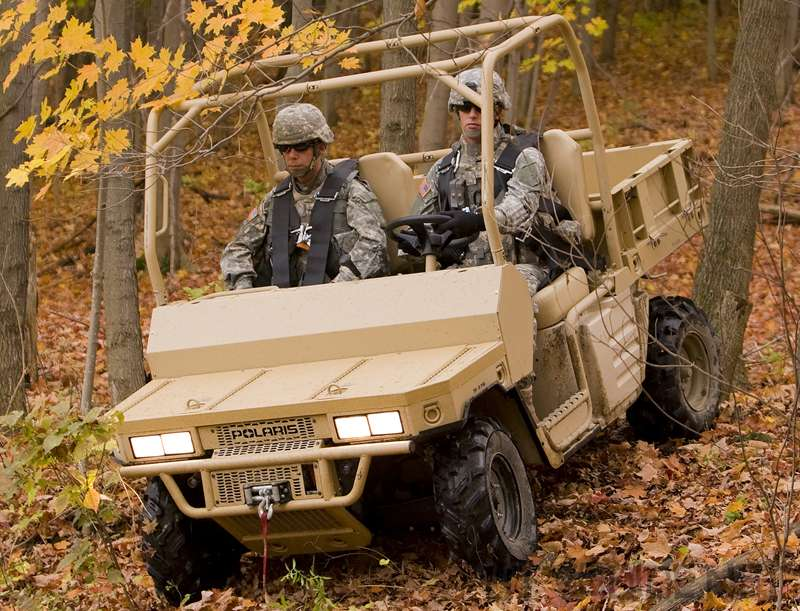 Side By Side Atv >> Polaris Military Vehicles. Polaris Military contract. ATV Television. ATV. UTV. SxS. Tests ...